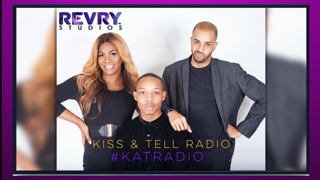Kiss & Tell Networks