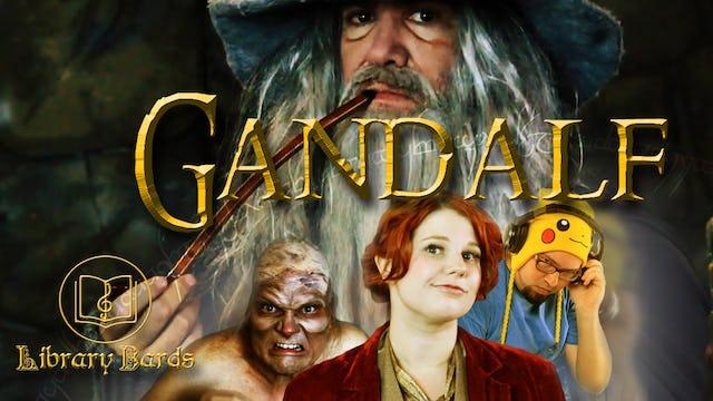 """""""Gandalf"""""""