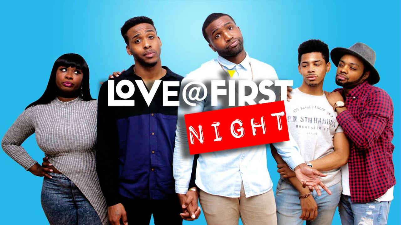 Love@FirstNight