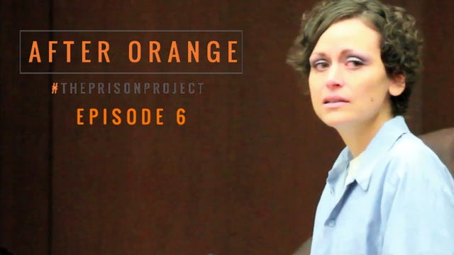 After Orange - Episode 6 - The Test Of Time