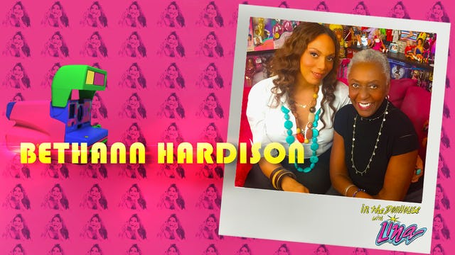 """Bethann Hardison"""