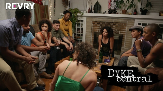 Dyke Central - Season 1 Episode 2