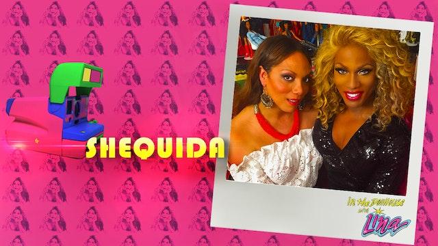 """""""Shequida"""""""