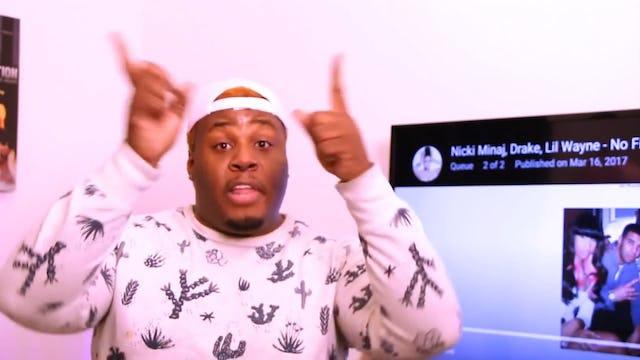 """Swalla | Jason Derulo feat. Nikki Minaj & Ty Dolla Sign"""