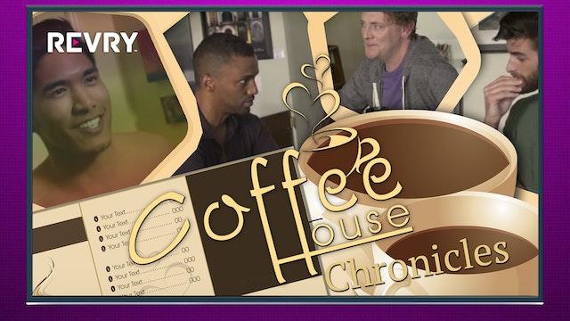 Coffeehouse Chronicles