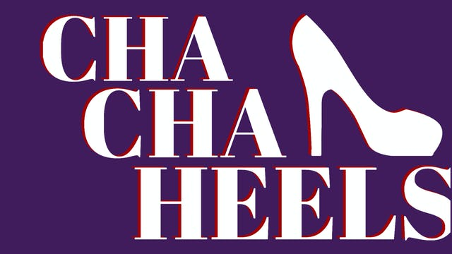 """A new year a new Cha Cha Heels"""