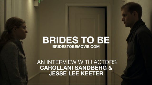 Interview | with Carollani Sandberg and Jesse Lee Keeter