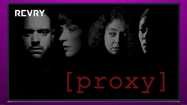Proxy | Bear World TV
