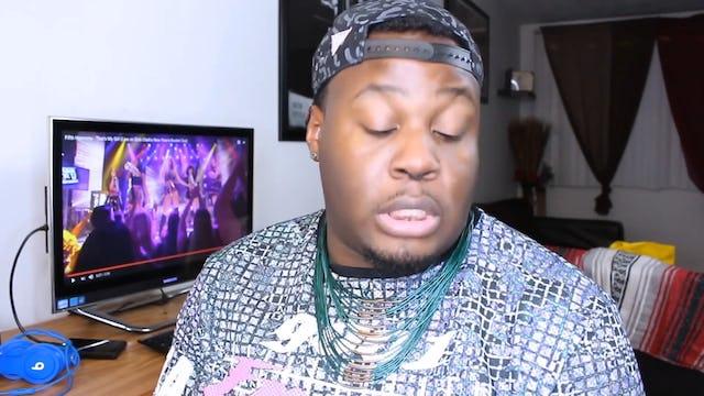 """Fifth Harmony | N.Y.E. Performance"""