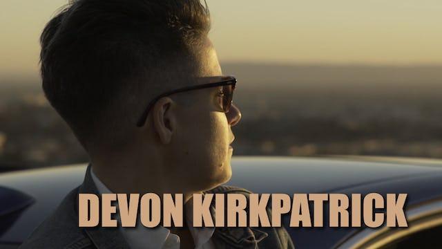"""Devon Kirkpatrick"""