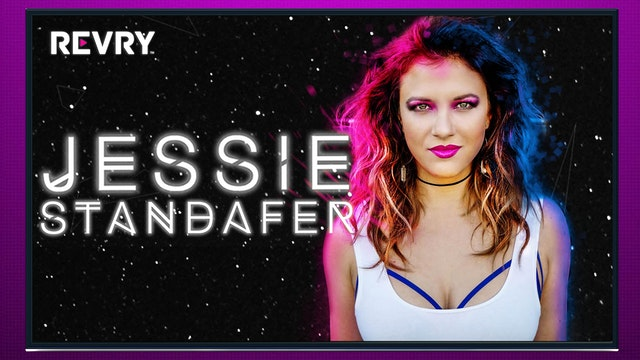 Jessie Standafer