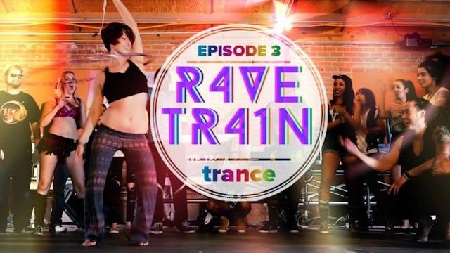 """Trance"""