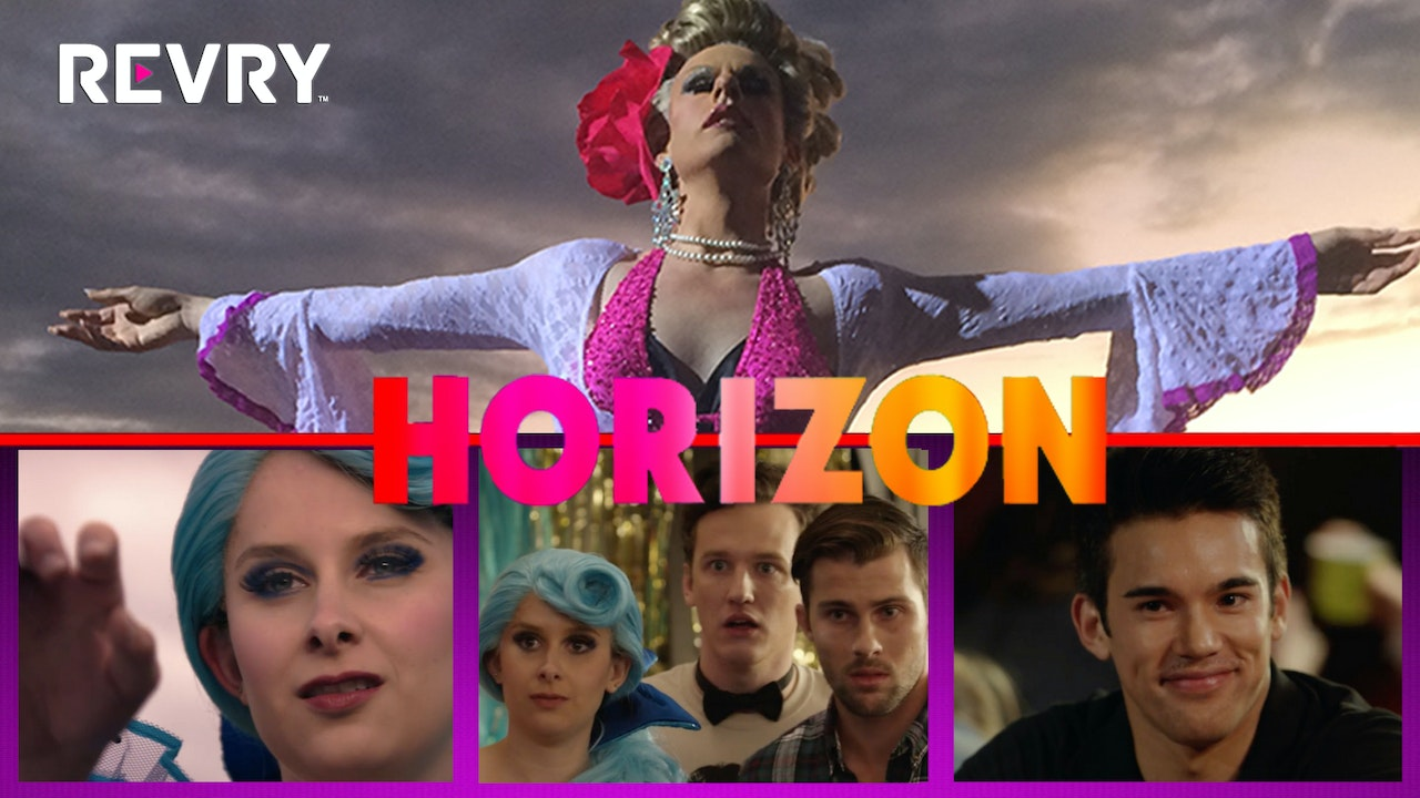 The Horizon 1 Hour Special