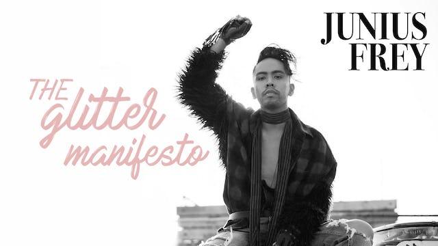 Glitter Manifesto