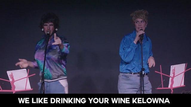 """Moms Over Miami | KELOWNA"""