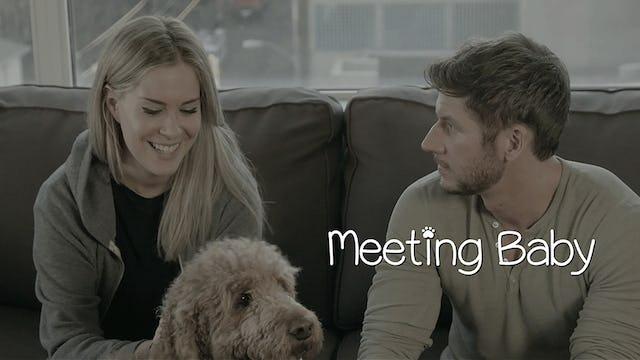"""Meeting Baby"""