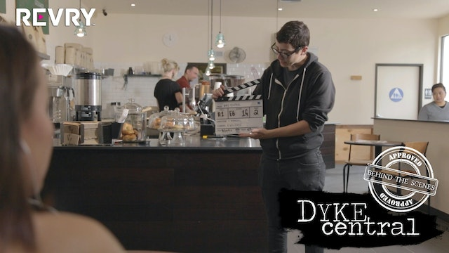 Dyke Central - Behind The Scenes Featurette