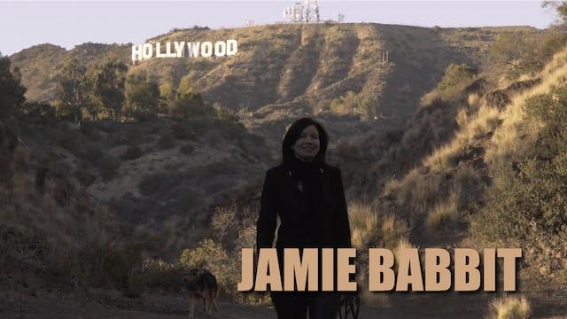 """Jamie Babbit"""