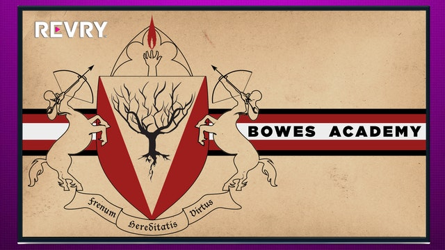 Bowes Academy
