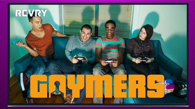 Gaymers TV