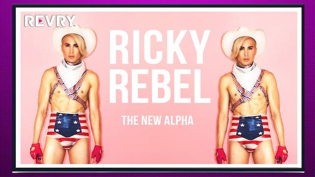 Ricky Rebel