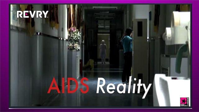 AIDS Reality | 艾滋你我他