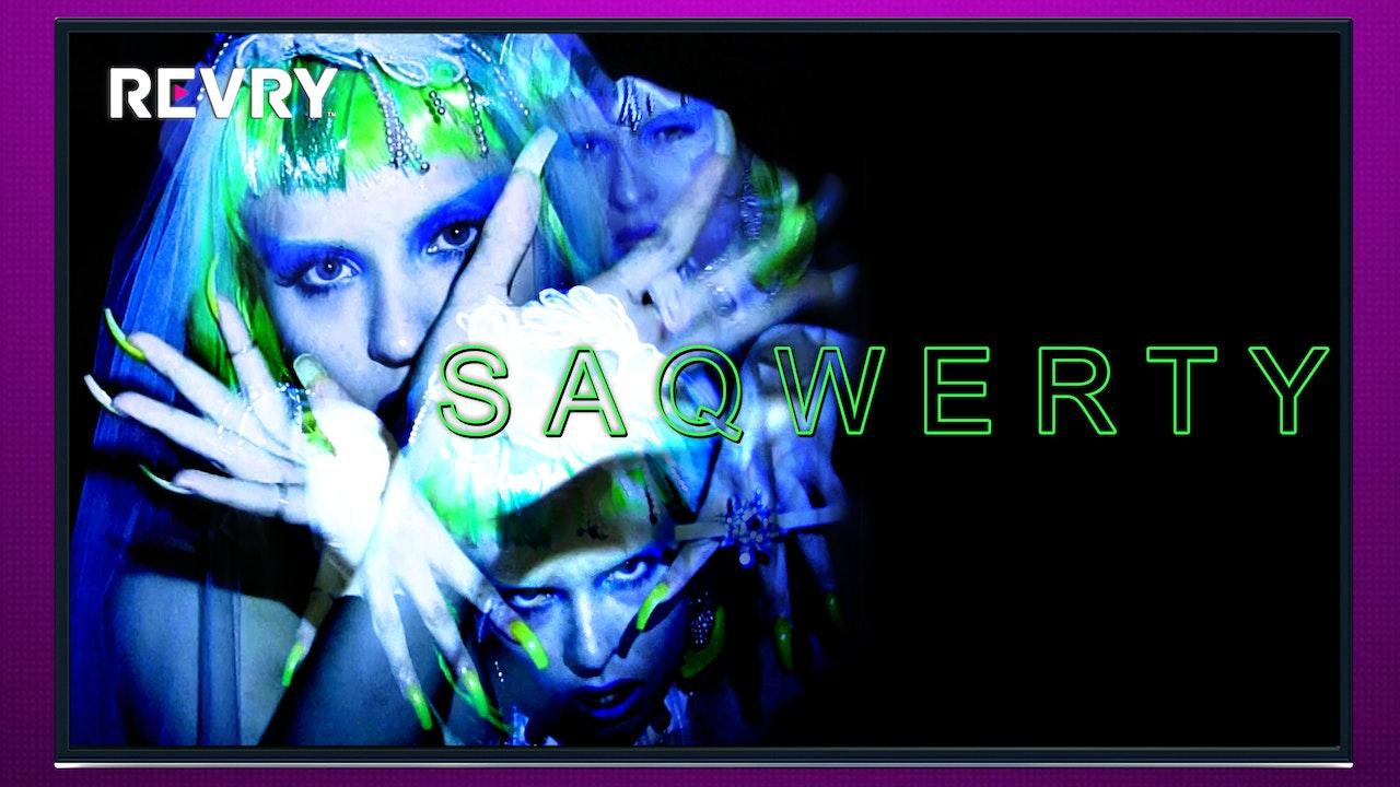 SAQWERTY