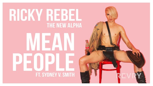 10. Mean People ft. Sydney V. Smith