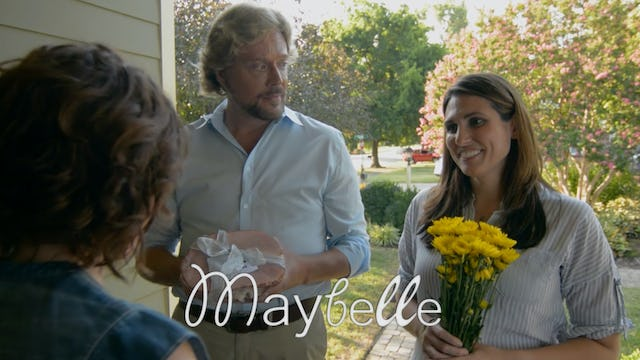 Maybelle | Sneak Peek