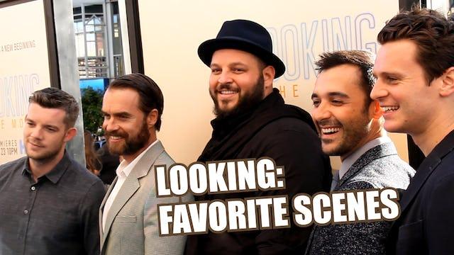 """""""Looking Movie: Favorite Scene"""""""