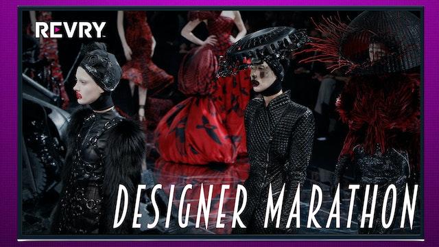 Designer Marathon