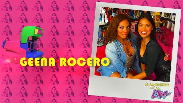 """""""Geena Rocero"""""""