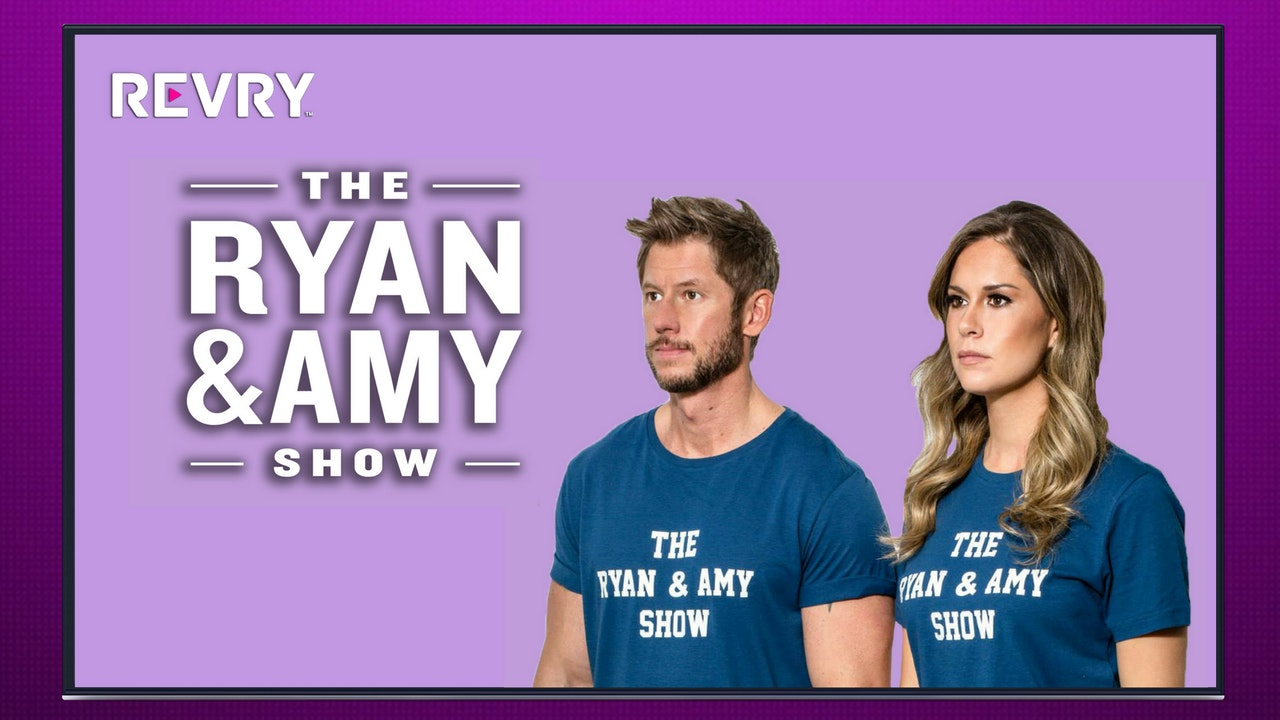 The Ryan and Amy Show