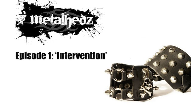 """Intervention"""