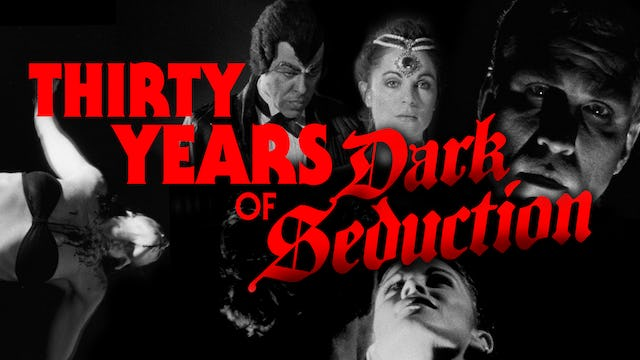 30 Years of Dark Seduction