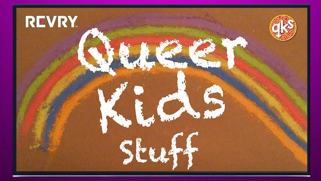 Queer Kids Stuff