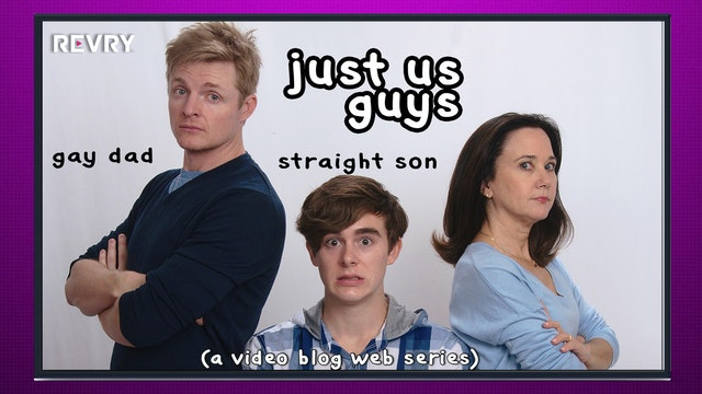 Just Us Guys