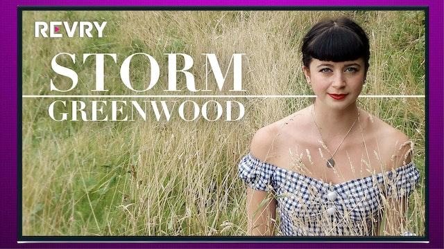 Storm Greenwood