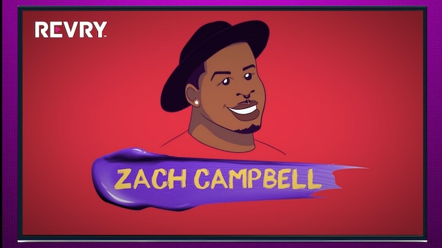 The Zachary Campbell Show