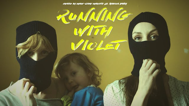 Running With Violet | Trailer