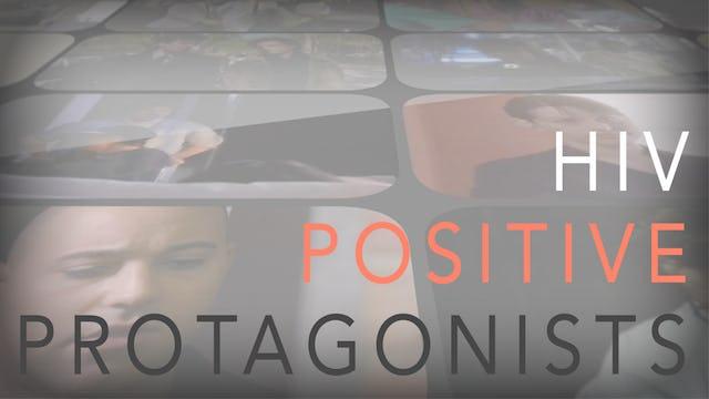 HIV Positive Protagonists