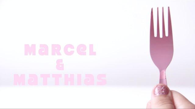 """""""Marcel & Matthias"""""""