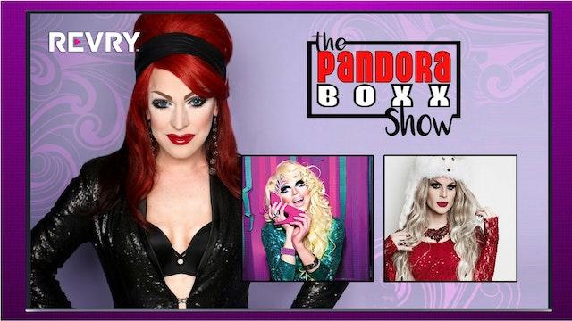 Pandora Boxx