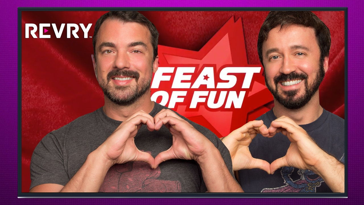 Feast of Fun Podcast