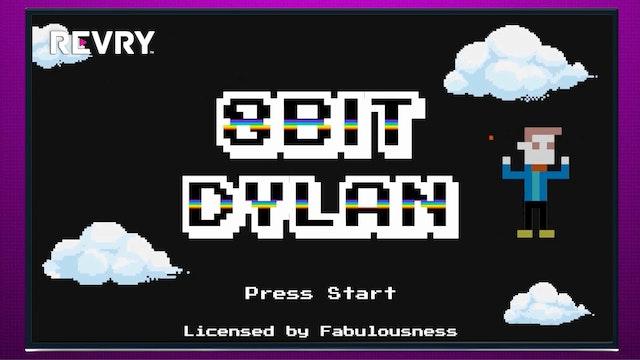 8-Bit Dylan