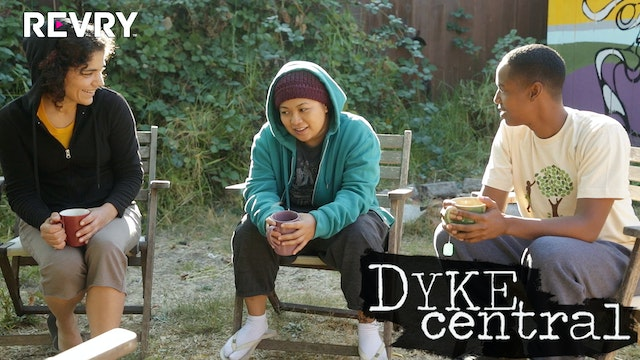 Dyke Central - Season 1 Episode 5