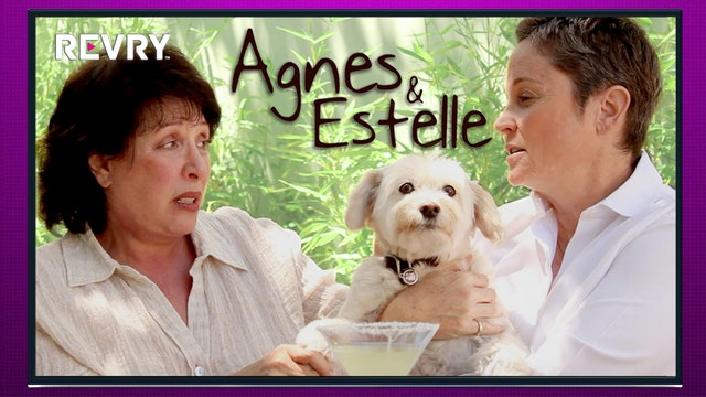 Agnes & Estelle