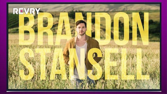 Brandon Stansell