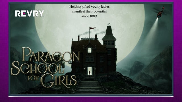 Paragon School for Girls