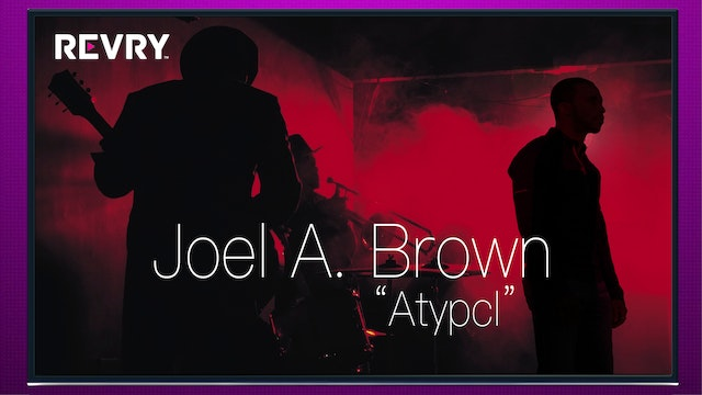 Joel A. Brown | Atypcal